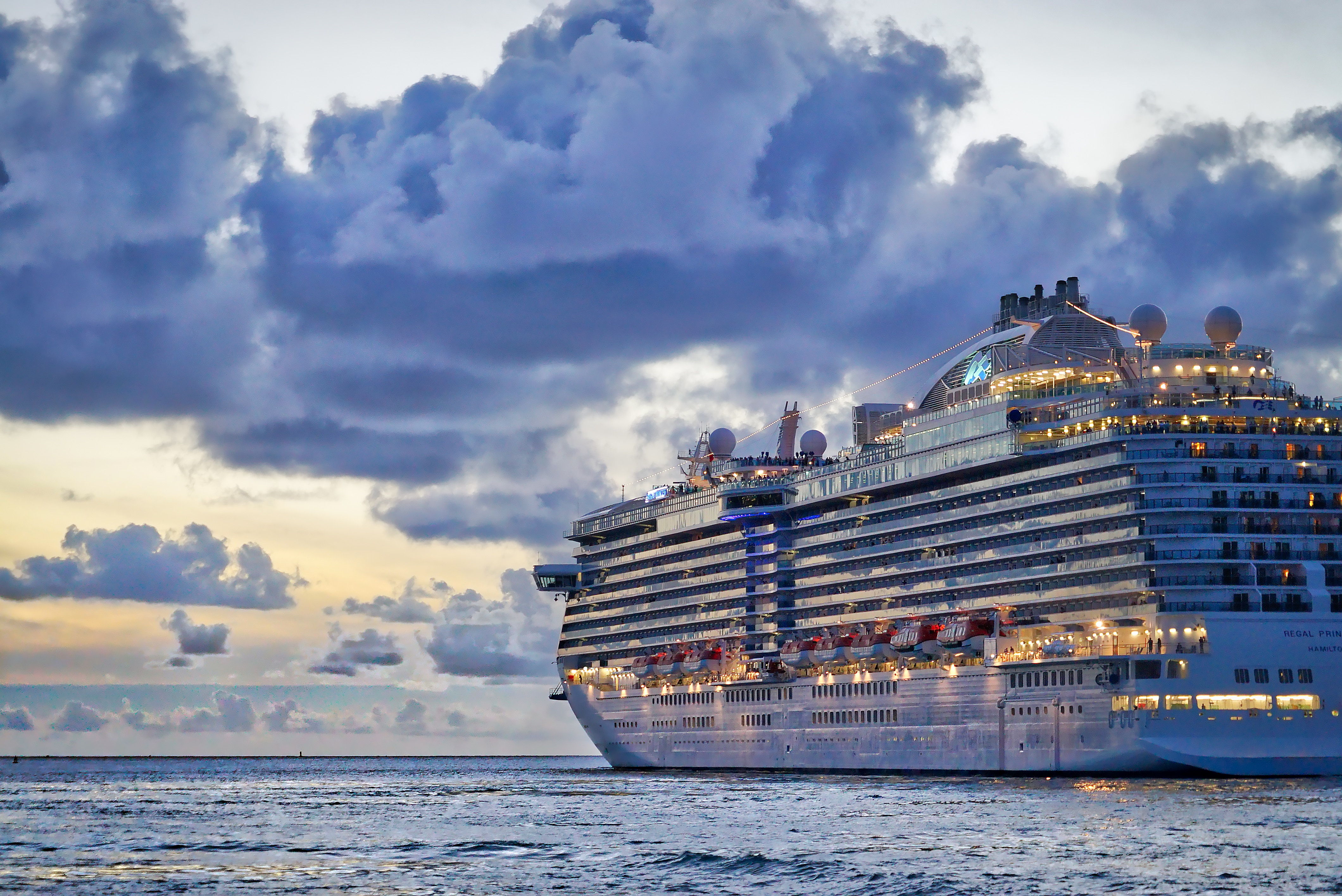 SpecTec invest in Cruise